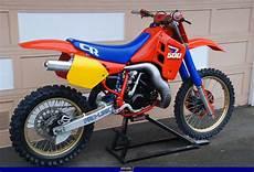 Honda Cr 500 Bbt