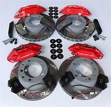 bremsen upgrade kit variante 2 cartronic motorsport ing