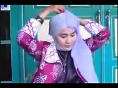 Jilbab Untuk Ke Pesta Dan Wisuda By Didowardah Cantik Part