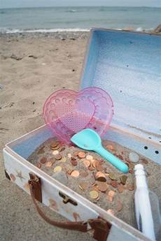 geldgeschenke hochzeit basteln sand diy geldgeschenk schatztruhe zur hochzeit wedding gift