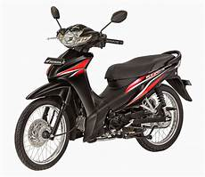 Modifikasi Revo 100cc by Revo Fi Modifikasi Thecitycyclist