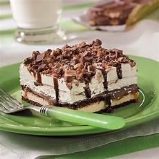 easy ice sandwich dessert recipe taste of home