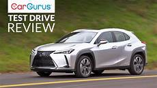 2019 Lexus Ux Hybrid Cargurus Test Drive Review