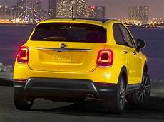 new 2018 fiat 500x price photos reviews safety