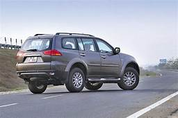 Mitsubishi Pajero Sport Review  LOOK CARS