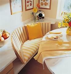 divanetto cucina cucine piccole rifare casa