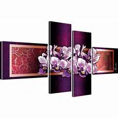 leinwandbilder blumen bilder blumen wandbilder orchidee leinwandbilder ebay