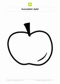 Malvorlage Apfel Und Birne Ausmalbilder Obst Kostenlose Ausmalbilder