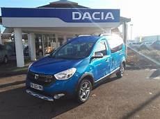 Voiture Occasion Dacia Dokker Thionville Toyota Thionville