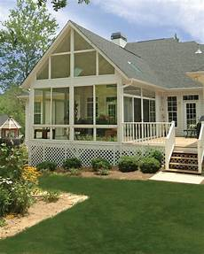 building a sunroom patio enclosures inc provides five lessons for building