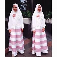 Model Syari Fatika Sari With Images