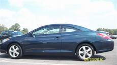 golden cars 2004 toyota solara blue