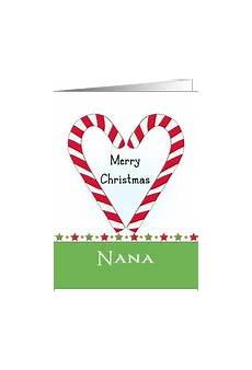 christmas cards for nana from greeting card universe
