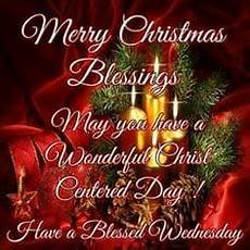 merry christmas blessings 2019 with images daily sms collection