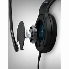 Sennheiser Pc 363d Surround Sound Gaming Headset