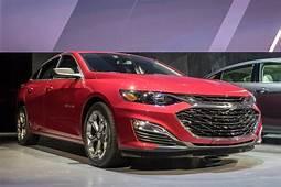2019 Chevrolet Cruze Exterior HD Wallpapers  Car Release
