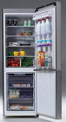 european side by side style refrigerator slim refrigerator from ilve