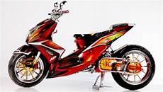 Modifikasi Sepeda Motor by Modifikasi Sepeda Motor Yamaha Dian Motor Cell