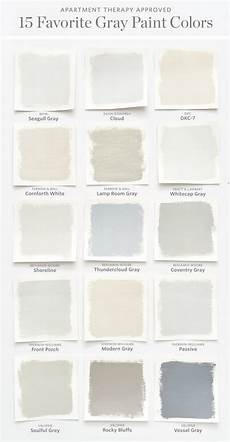 color sheet the 15 most gray paint colors grey wall color grey paint colors