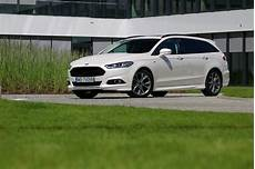 ford mondeo st kombi test ford mondeo kombi st line 2 0 ecoboost 240 km a6 nie