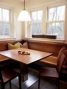 12 ways to make a banquette work in your kitchen hgtv s