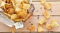 Kartoffelchips Selber Machen - chips selber machen ohne fritteuse