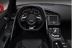 audi r8 interieur 2013 audi r8 v10 spyder interior egmcartech