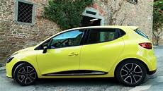 New 2013 Renault Clio 4 Which Drive