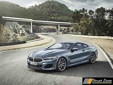 2018 BMW 8 Series India Price Specs Launch