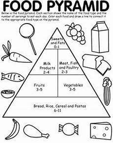 14 best images of nutrition health worksheets pdf