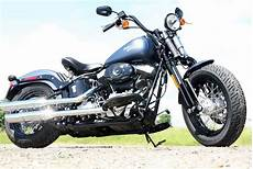 Harley Davidson Crossbones 2008 2012 Review Mcn