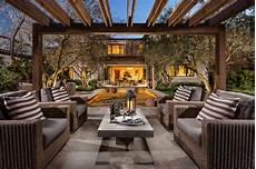 terrasse gestalten ideen 16 bespoke mediterranean patio designs for your backyard