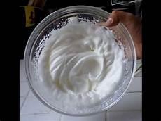 rattraper blanc en neige la technique pour monter les blancs d oeufs en neige