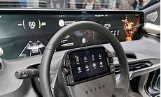 Automotive Ux Highlights From Iaa 2019 Ux Collective