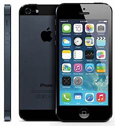 apple iphone 5 32gb smartphone unlocked gsm black