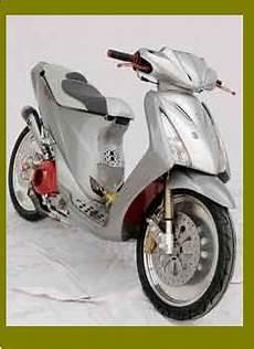 Motor Spin Modifikasi by Modifikasi Motor Suzuki Spin 125 Kelas Fashion Kumpulan