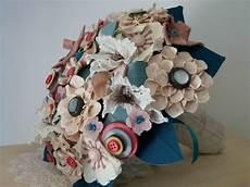 bouquet de fleurs en tissu des bouquets encore des bouquets machinchoz
