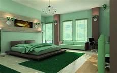 Green Theme Ny Apartment Interior Design