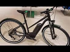 cube cross hybrid pro allroad 500 bosch cross e bike grey