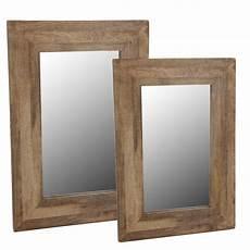 wandspiegel mit rahmen wandspiegel im holzrahmen badezimmer spiegel rahmen massiv