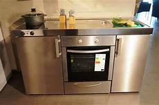 Miniküche Mit Geräten - sonstige musterk 252 che mini k 252 che stengel ausstellungsk 252 che
