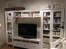 tv storage combination ikea hemnes 930 but in the black