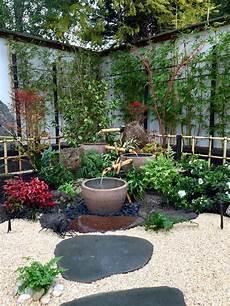 Kleinen Japanischen Garten Anlegen Tipps Und Sch 246 Ne