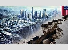earthquake los angeles yesterday