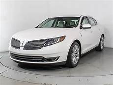 how to learn about cars 2013 lincoln mks regenerative braking used 2013 lincoln mks sedan for sale in margate fl 100815 florida fine cars