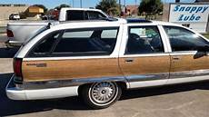 auto air conditioning service 1993 gmc rally wagon 2500 electronic valve timing 1993 buick roadmaster estate wagon 4 door 5 7l classic buick roadmaster 1993 for sale