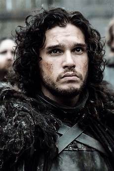 Jon Snow Of Thrones Snow Kit Harrington Et