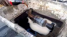 nettoyage catalyseur diesel nettoyage efficace avec coca