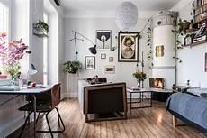 Decordemon A Swedish Apartment With A Boho Charm