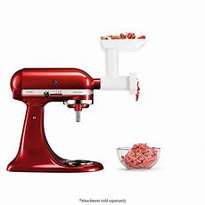Kitchenaid Grinder Tips by Kitchenaid Food Grinder Attachment Only 30 99 Reg 65